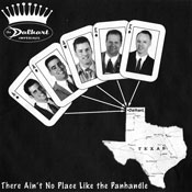 The Dalhart Imperials 7""