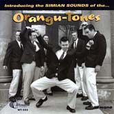 The Orangu-Tone CD