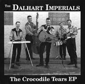 "the Dalhart Imperials 7"" vinyl"