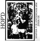 Hop'd and Mohair Split single 7""