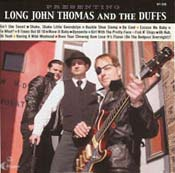 Long John Thomas and the Duffs CD