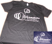 Wormtone records t-shirt